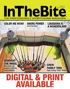 Current InTheBite Magazine Issue