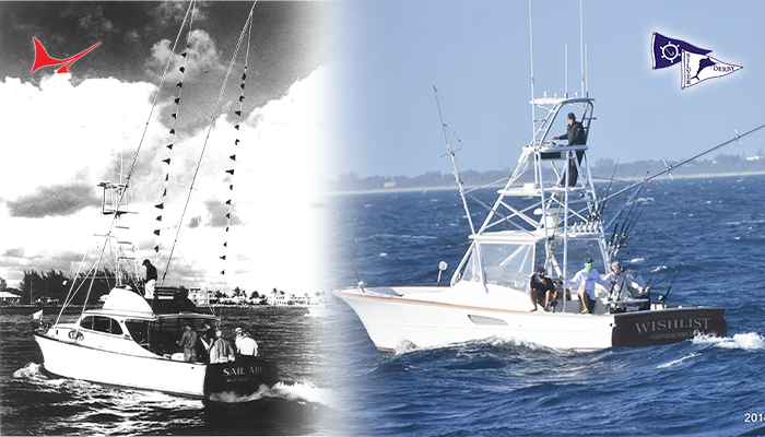 Annual Silver Sailfish Derby to Celebrate 82nd Year