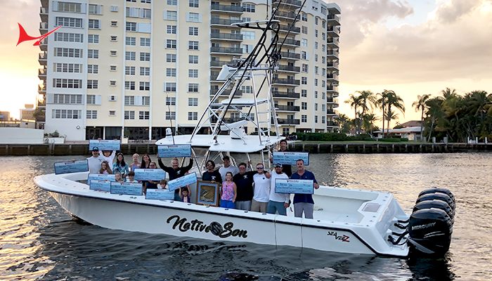 """Sailfish Challenge Final Results: """"Native Son"""" Takes the Win"""