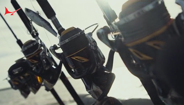 Shimano Debuts New Spinning Reel Technology: STELLA SW Series