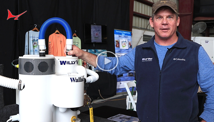 Willy Vac - 2019 Latest Model