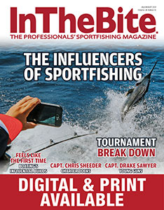 Purchase July 2019 InTheBite Issue