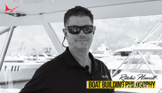 Ritchie Howell's Boat Building Philosophy