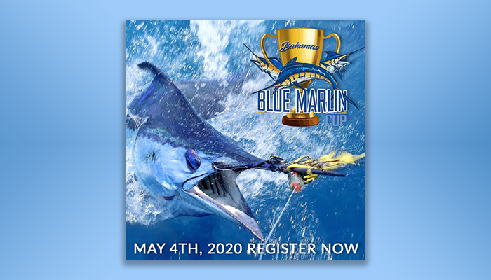 A Message from the Bahamas Blue Marlin Cup
