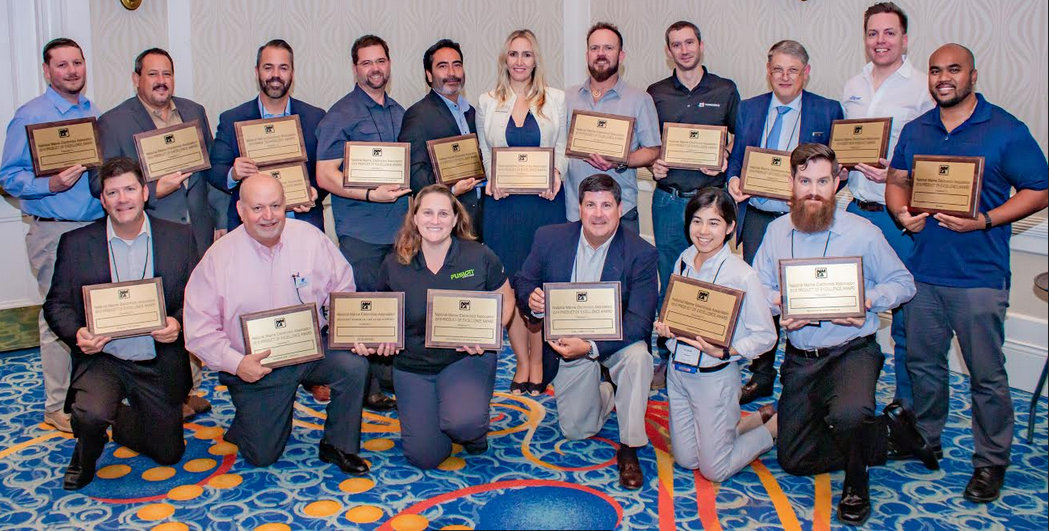 National Marine Electronics Association Names 2019 Award Winners at Annual Conference & Expo