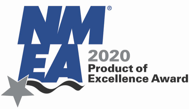 NMEA Names 2020 Product of Excellence Award Winners