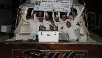 40th Annual Bisbee Black & Blue Tournament Ends with Millions of Dollars Left on the Table
