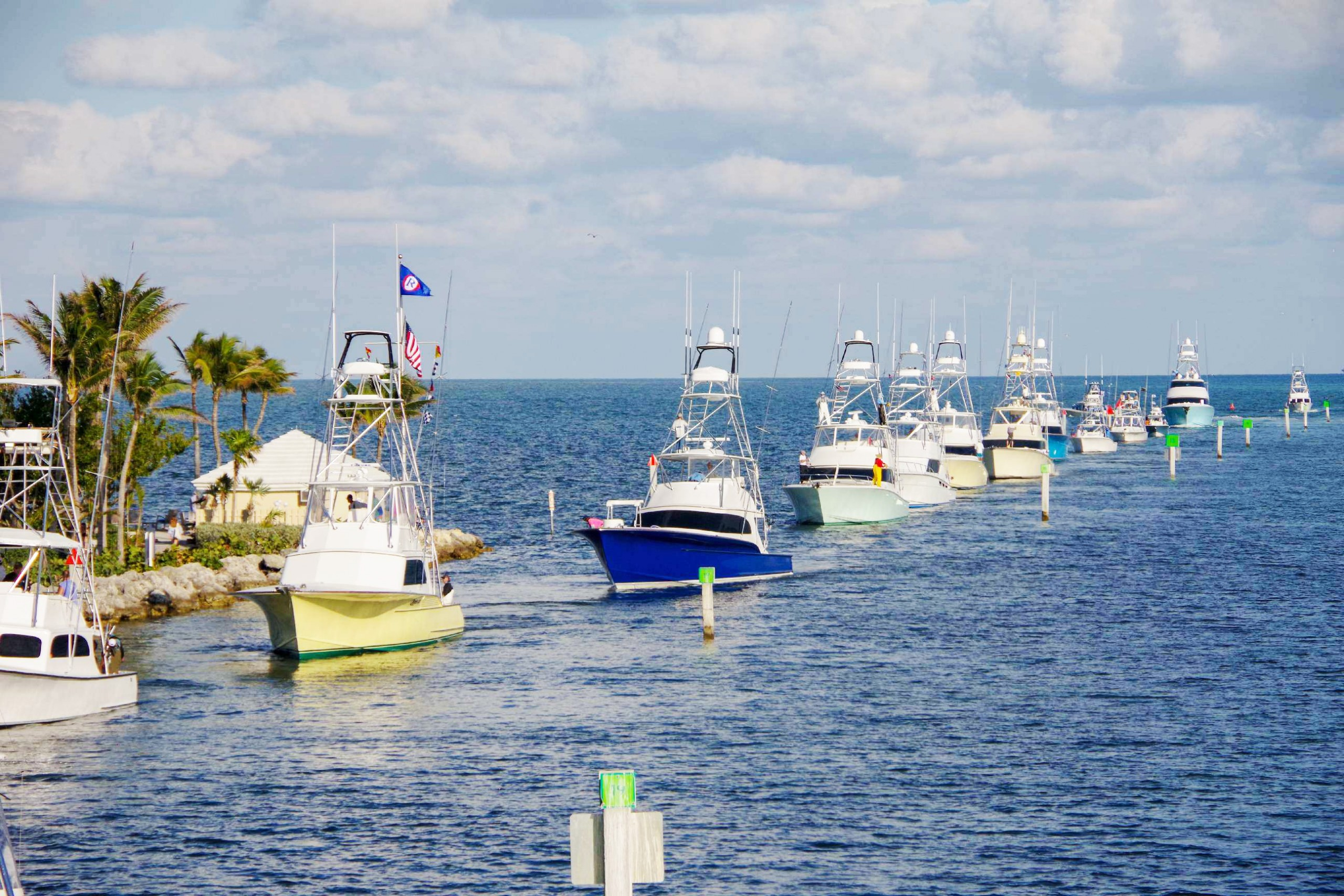 Jimmy Johnson Expanding His $1 Million Guaranteed Purse Fishing Tournament to Atlantic City, NJ