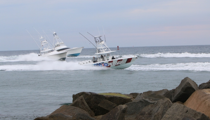 Palm Beach Inlet Boat Gallery
