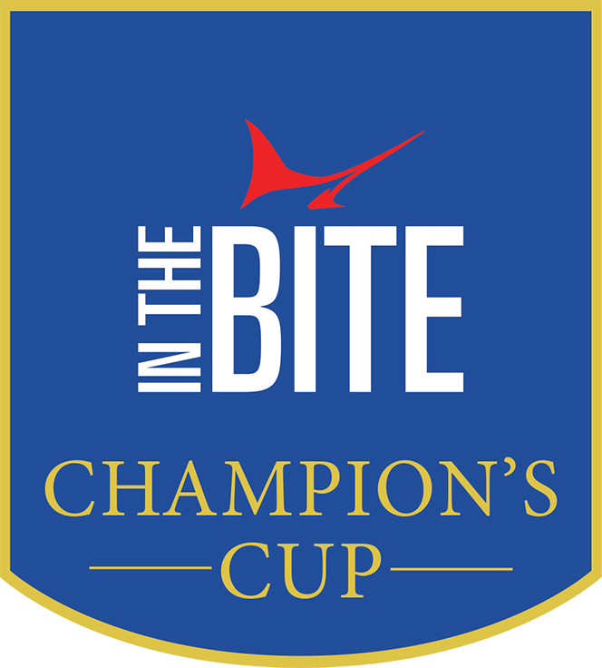 InTheBite Champions Cup Logo