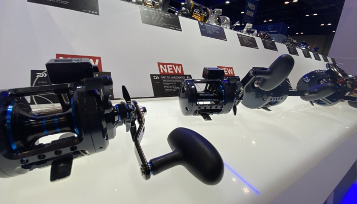 What's New at ICAST 2021