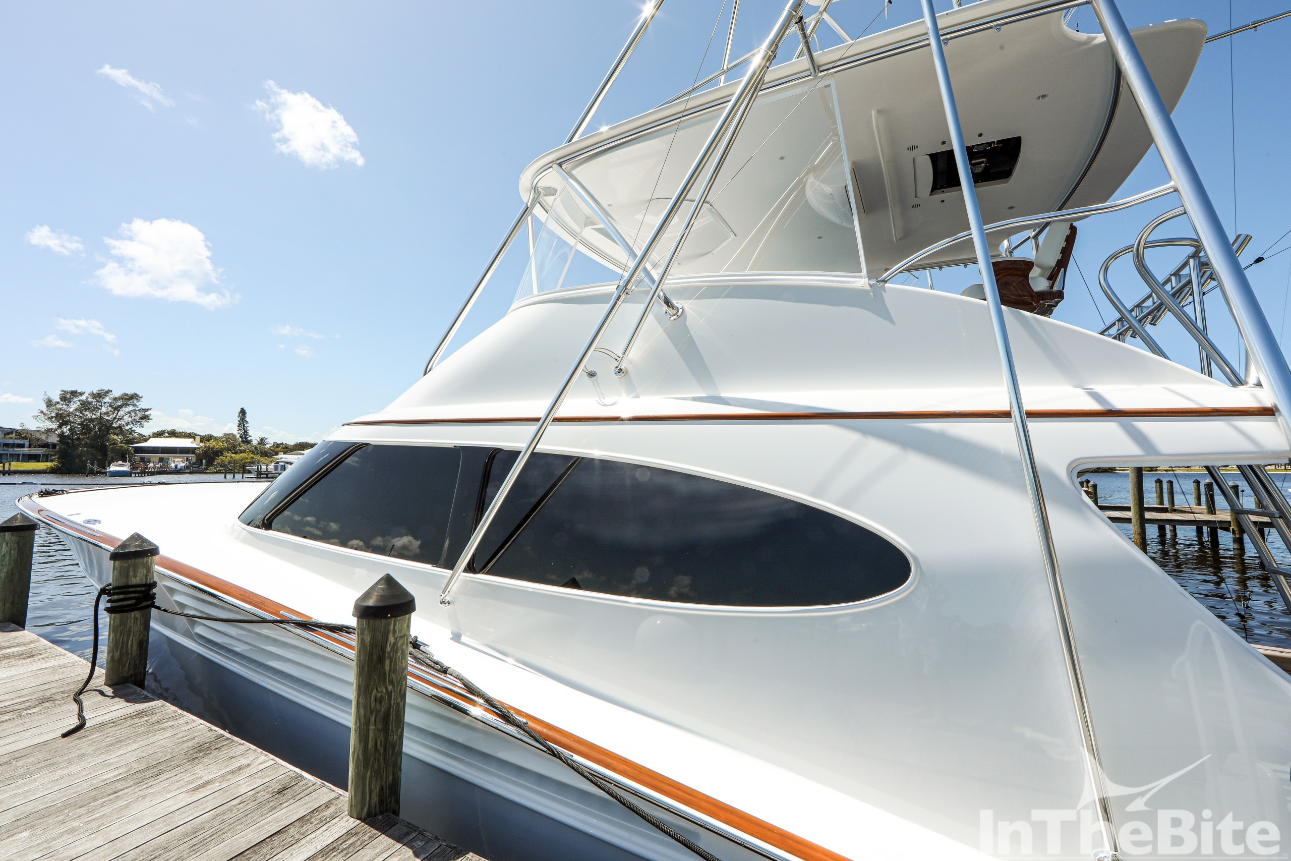72' Bayliss Old Reliable—Purpose-Built for Chasing Billfish on Fly
