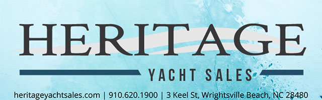 [Ad] Heritage Yacht Sales