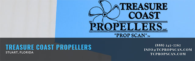 [Ad] Treasure Coast Propellers Stuart Florida
