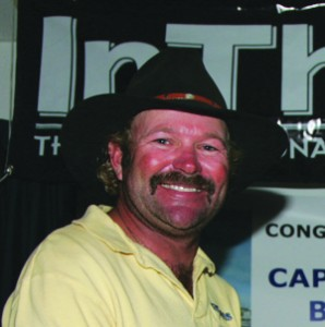 InTheBite Magazine salutes Capt. Travis Butters, the 2008 Captain of the Year!