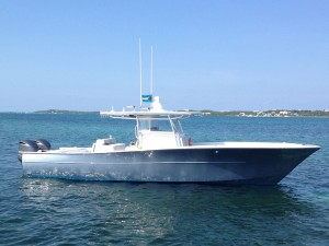 Willis Marine 34