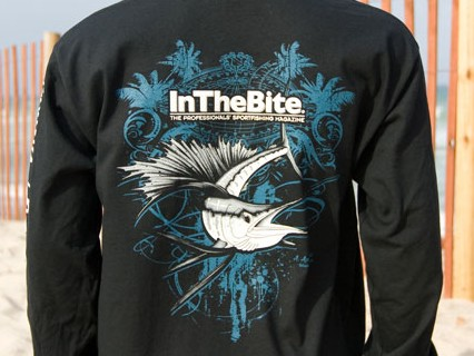 Order Your ITB Long Sleeve Now In Stock.