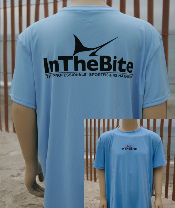 Order your ITB Denali Sun Shirts online.