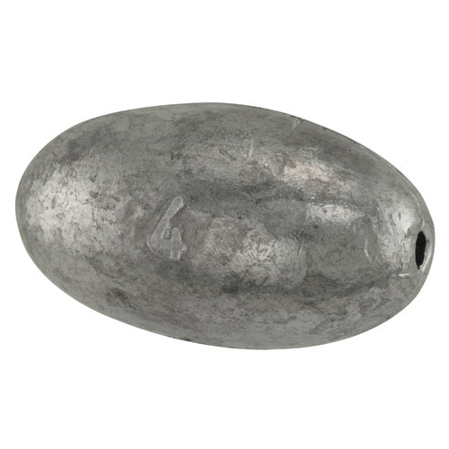 What came first the football or the egg sinker? Its no coincidence a sinker looks like a football. Happy Football Season!