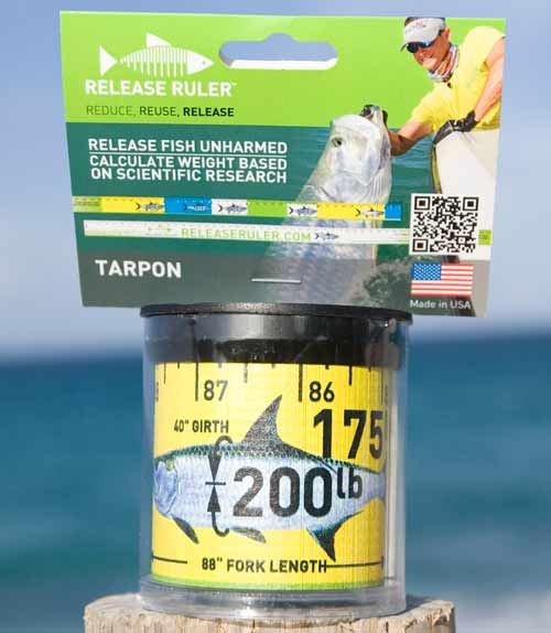 Tarpon Rulers available! Click here to order yours today.