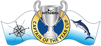 Captain of the Year Cup logo