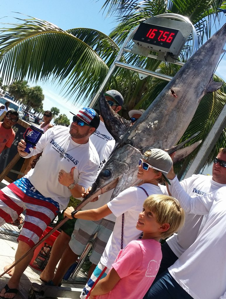 Twisted Bills Wins Annual Loop Florida West Coast Bluewater