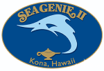Sea Genie II Hawaii Division