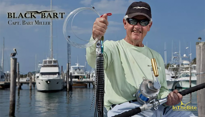 Rest in Peace: Capt. Bart Miller — His Take on Lure Hook-Up