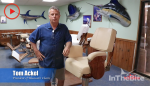 Dock Talk: BlueWater Chairs