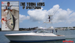 The Young Guns of Sportfishing: Captain Mark Decabia