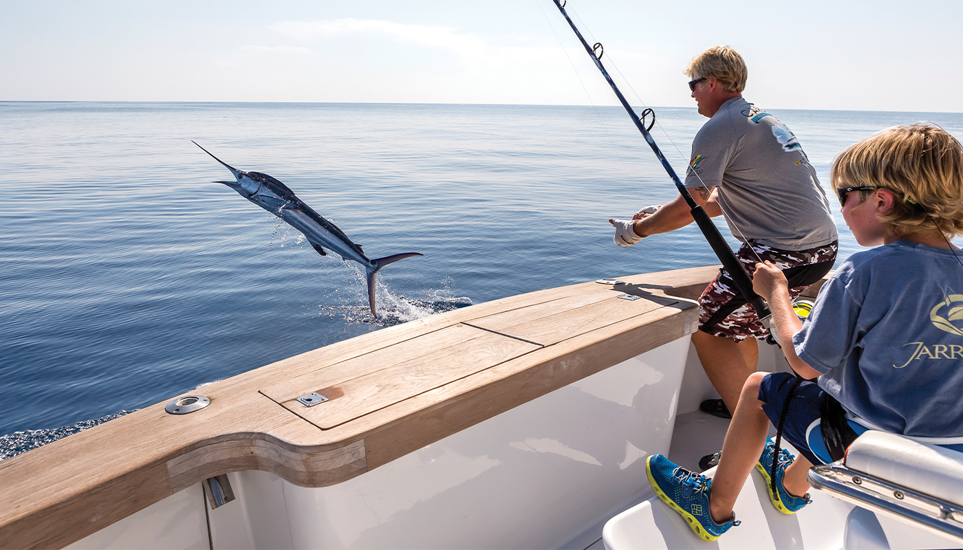 Child's Play: An Expert's Approach to Fishing with Kids