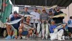 Big prizes and Payouts in Pompano Beach Saltwater Shootout