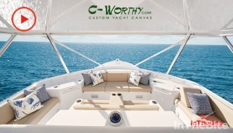 Dock Talk: C-Worthy Custom Yacht Canvas