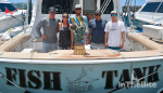 Hatteras Yachts and Fish Tank Sportfishing Team Up