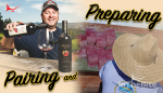 A Captain's Culinary Guide to Pairing and Preparing