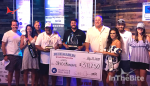 "64 Viking ""Shockwave"" the 2018 Blue Marlin Grand Champions"