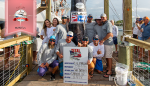 "2018 Texas Billfish Classic: ""Draggin' Up"" Takes the Win"