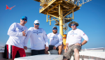 Freedom Alliance and Texas Billfish Classic Make Great Things Happen for Wounded Veterans