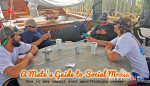 A Mate's Guide to Social Media – The Good, the Bad and the Ugly