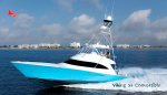 Viking 58 Convertible Making Her World Debut