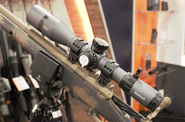 2019 SHOT Show: New Products for Shooting, Hunting and