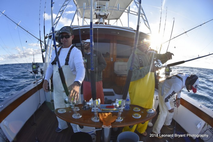 47th Invitational Gold Cup Team Fishing Tournament Final