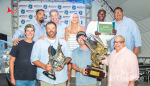"Second Consecutive Year–""Builders Choice"" Wins Marina Casa De Camp Open"