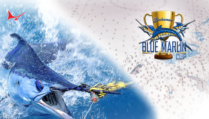 First Annual Bahamas Blue Marlin Cup Tournament-- Coming in 2020