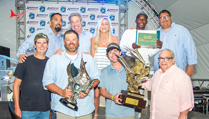 "Second Consecutive Year--""Builders Choice"" Wins Marina Casa De Camp Open"