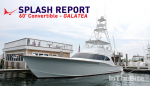 "InTheBite Splash Report: Ritchie Howell 60′ Convertible – ""Galatea"""