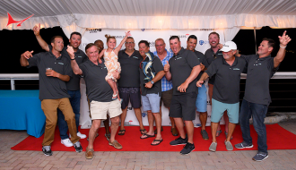 """Gypsea"" Takes 2019 Viking Key West Challenge Crown"