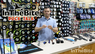 InTheBite Dock Talk: White's Tackle