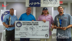 Final Results: 25th Anniversary 2019 Hatteras Village Offshore Open