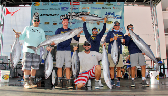 Blue Moon Wins the 21st Annual Pompano Beach Saltwater Shootout